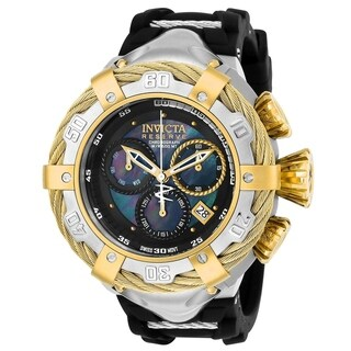 Invicta Men's Bolt 21363 Rose Gold, Stainless Steel Watch
