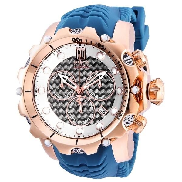 Invicta Men's JT 25415 Rose Gold Watch