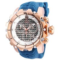 Invicta Men's JT 25415 Rose Gold Watch