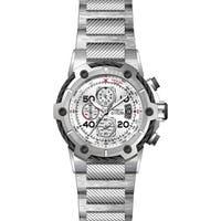 Invicta Men's Bolt 28024 Stainless Steel Watch