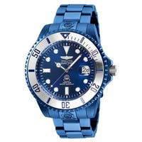 Invicta Men's Pro Diver 27532 Blue, Stainless Steel Watch