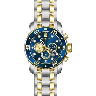 Invicta Men's Pro Diver 28718 Stainless Steel Watch