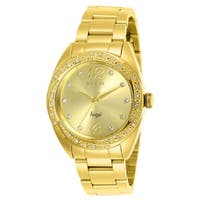 Invicta Women's Angel 27457 Gold Watch