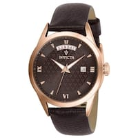 Invicta Women's Vintage 25713 Rose Gold Watch