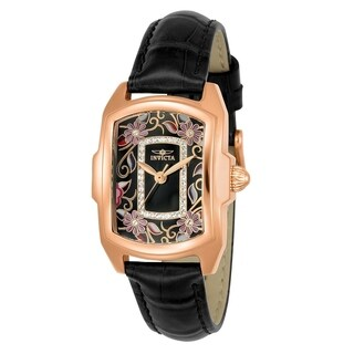 Invicta Women's Lupah 23221 Rose Gold Watch