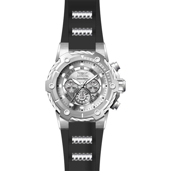 Invicta Men's Bolt 28039 Stainless Steel Watch