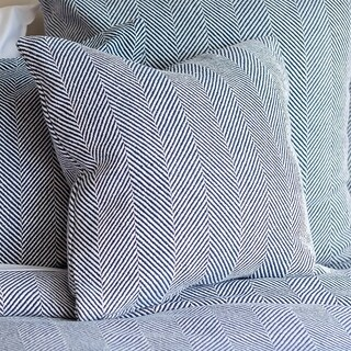 Telford Hand Crafted Cotton Pillow