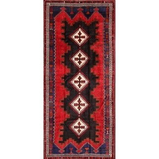 """Classical Sirjan Traditional Hand Knotted Persian Area Rug - 12'6"""" x 5'8"""""""