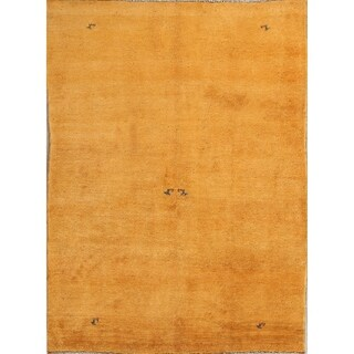 "Traditional Shiraz Persian Oriental Gabbeh Area Rug Wool - 8'2"" x 6'0"""