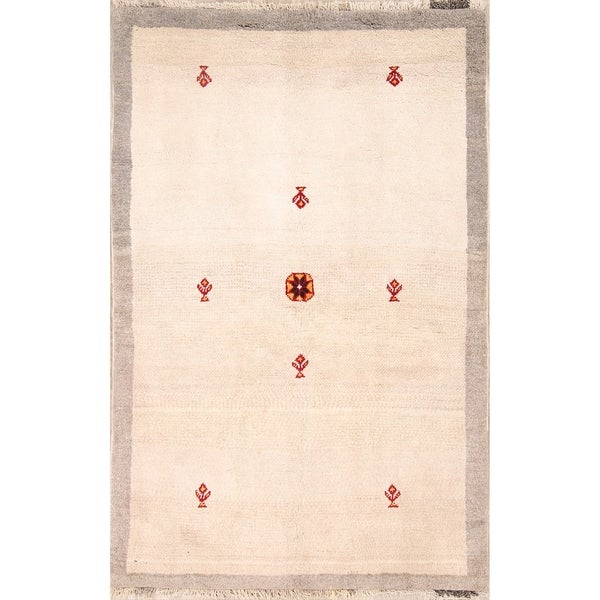 Shop Classical Kashan Medallion Hand Knotted Persian Wool: Shop Classical Shiraz Hand Knotted Gabbeh Persian Oriental