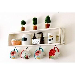 Simple Tea Shelf - N/A