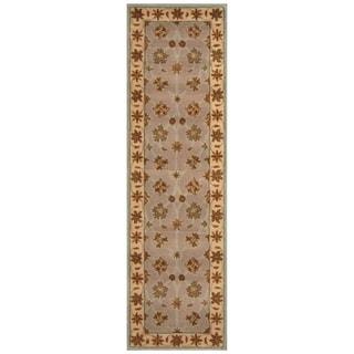 Handmade Mimana Wool Kilim (India) - 2'9 x 4'1