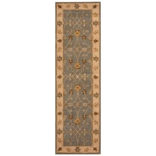 Handmade Mimana Wool Kilim (India) - 2'8 x 4'2