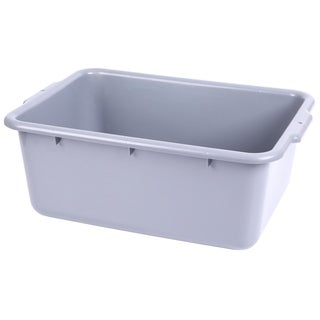 Link to Utility Bus Box and Storage Bin with Handles Similar Items in Laundry
