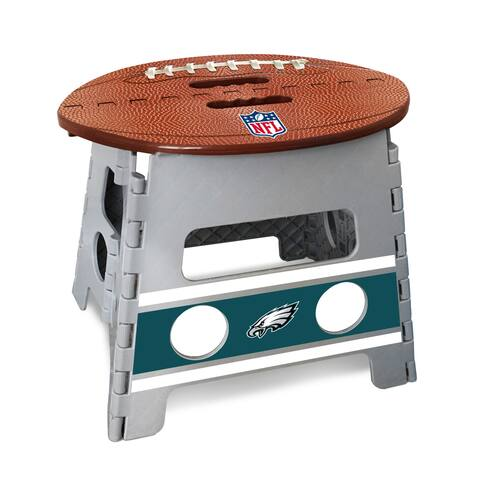 NFL - Philadelphia Eagles Folding Step Stool
