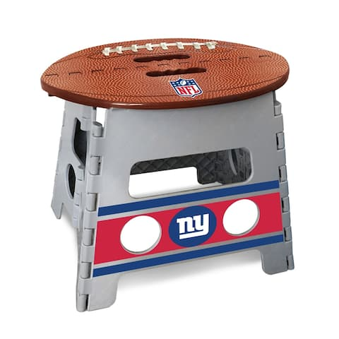 NFL - New York Giants Folding Step Stool