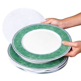 Evelots Plate Dividers - set of 48