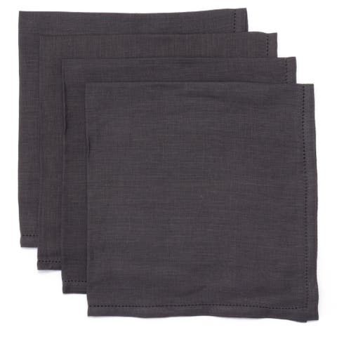 Basillo Set of 4 Napkin