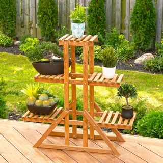3-Tier Indoor Outoor Plant Stand