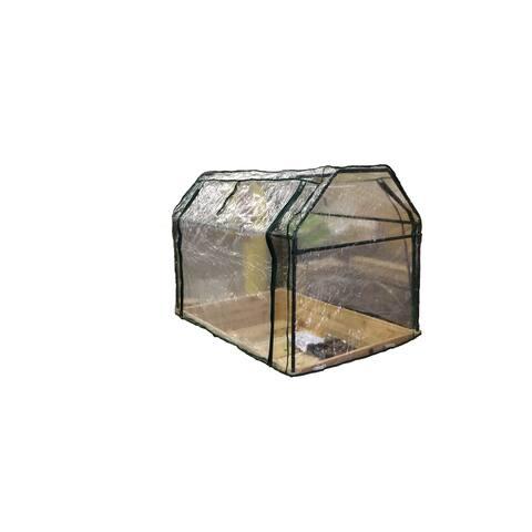 EDEN Large Raised Garden Optional Enclosure -Enclosure Only - 3FT X 4FT