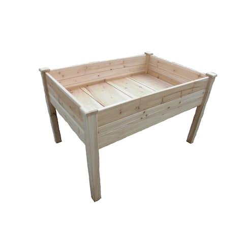 EDEN Large Raised Garden Table