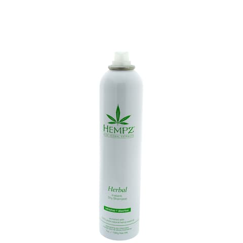Hempz Healthy Hair Collection 7-ounce Instant Dry Shampoo