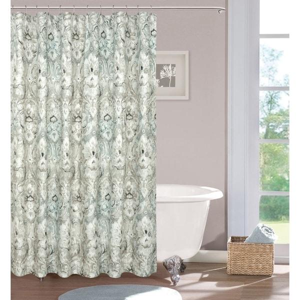 Shop Bellagio Elegant Shower Curtain