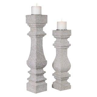 Uttermost Adley Candleholders (Set of 2)