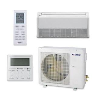 Gree UMAT36HP230V1AF-S - 36,000 BTU 16 SEER Floor Ceiling Ductless Mini Split A/C Heat Pump 208-230V (A/C & Heater)