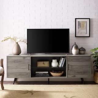 Carson Carrington Esbo 70-inch Mid-century TV Console - 70 x 16 x 24h