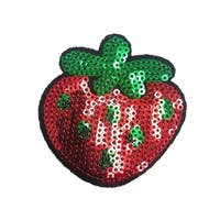Embroidered Patch Sew or Iron On Patch Applique Clothes Sewing DIY