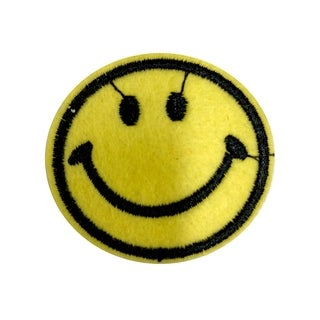 Embroidered Patch Sew or Iron On Patch Applique Clothes Sewing DIY - N/A