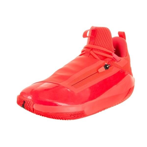 eca9f14e4da5 Nike Jordan Men  x27 s Jumpman Hustle Basketball Shoe. Click to Zoom