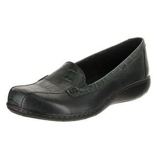 Clarks Women's Bayou Q Slip-On Shoe