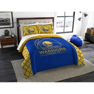Warriors King Comforter Set