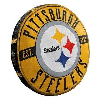 Steelers Travel Cloud Pillow