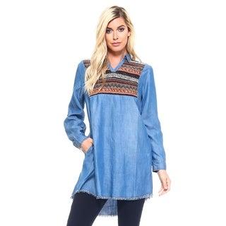 Dema Tunic/Dress