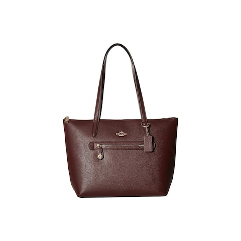 000ab7d4c34 Buy Coach Tote Bags Online at Overstock | Our Best Shop By Style Deals