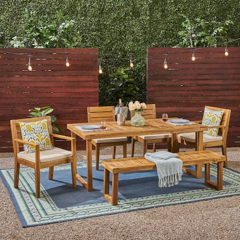 Terrific Buy Outdoor Dining Sets Online At Overstock Our Best Patio Download Free Architecture Designs Sospemadebymaigaardcom