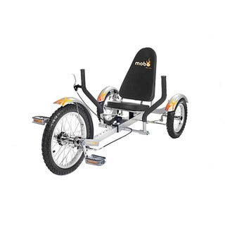 Mobo Triton The Ultimate Youth Three Wheeled Silver Cruiser|https://ak1.ostkcdn.com/images/products/2561468/P10783445.jpg?impolicy=medium