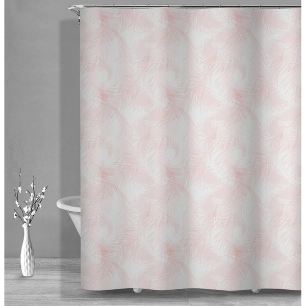 Shop Royal Feathers Shower Curtain