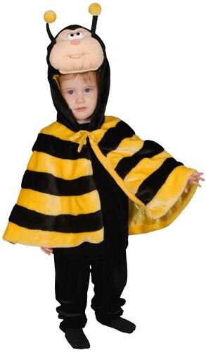 Little Honey Bee Polyester Children's Costume