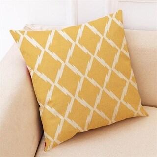 Love Y Happy Home Decor Cushion Cover 13493086-30