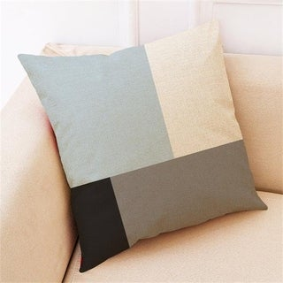 Geometric Throw Pillowcase Pillow Covers 15918524-81