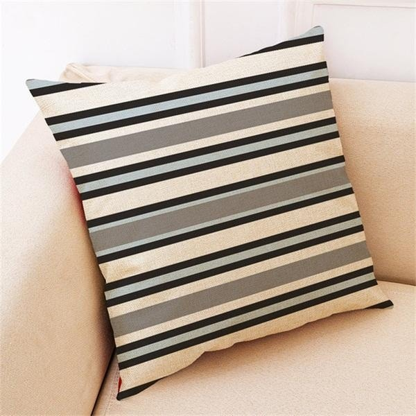 Geometric Throw Pillowcase Pillow Covers 15918524-80
