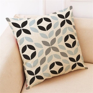 Geometric Throw Pillowcase Pillow Covers 15918524-84