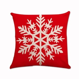 Christmas Pillow Covers Embroidery Throw Pillow Cases 19806704-146