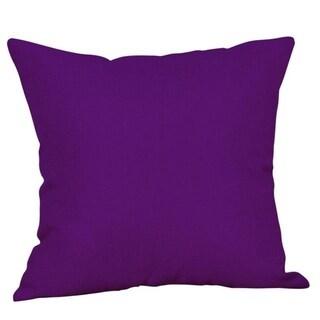 Purple Geometric Fall Autumn Cushion Cover 45x45cm 18220792-120
