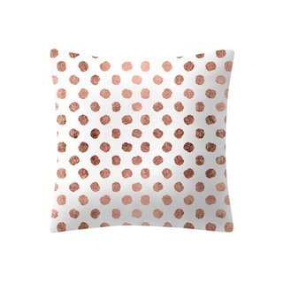 Rose Gold Pink Case Pillows Cover 20377898-149