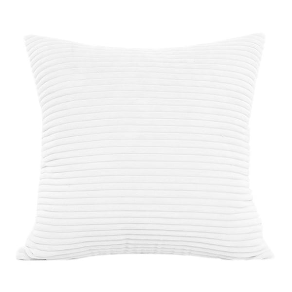 Solid color Throw Pillow Case Decorative Pillow Cover 21297543-331